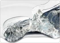 手術シュミレーターEVE 〜IVR手技の 総合的な手術シミュレータ「イブ」